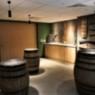 Ardnahoe Distillery Verkostungsraum