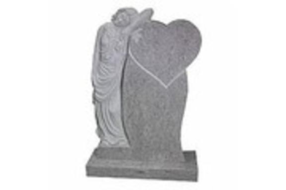 Angel Gravestones
