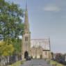 The Chapel at Droylsden Cemetery