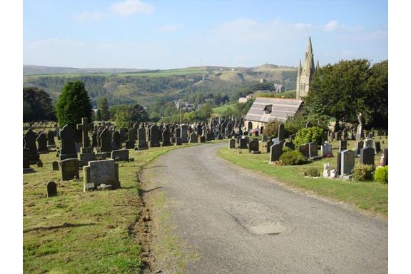 Rossendale Cemeteries
