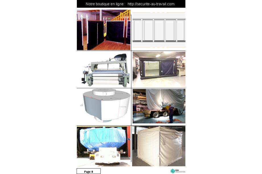 extrait du catalogue CNPE - Industrie DR Techno