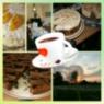 Torten-Potpourri