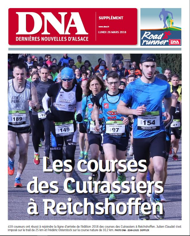 Road Runner DNA