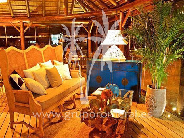 junco africano diseños y pergolas