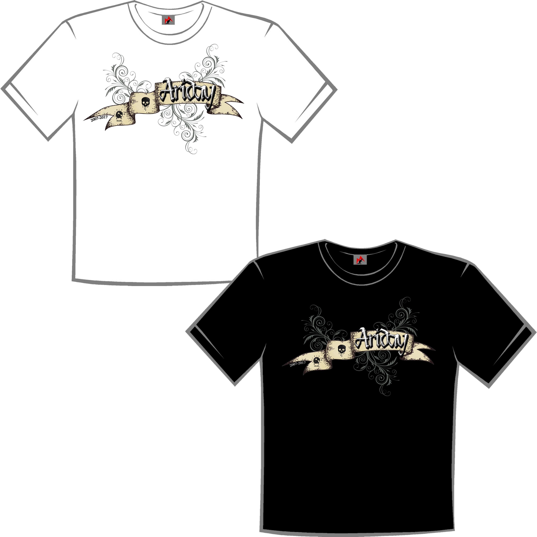 Camiseta edición especial