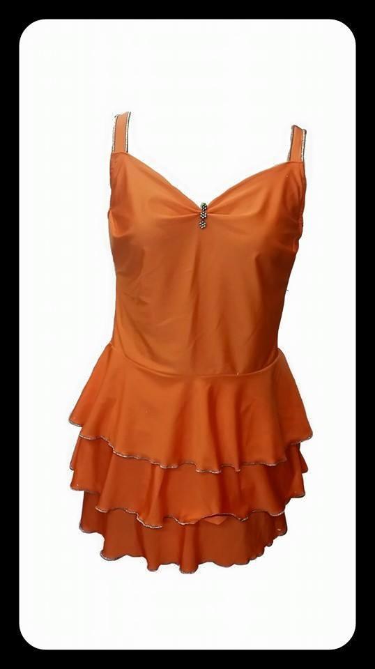 Rosita Arancione