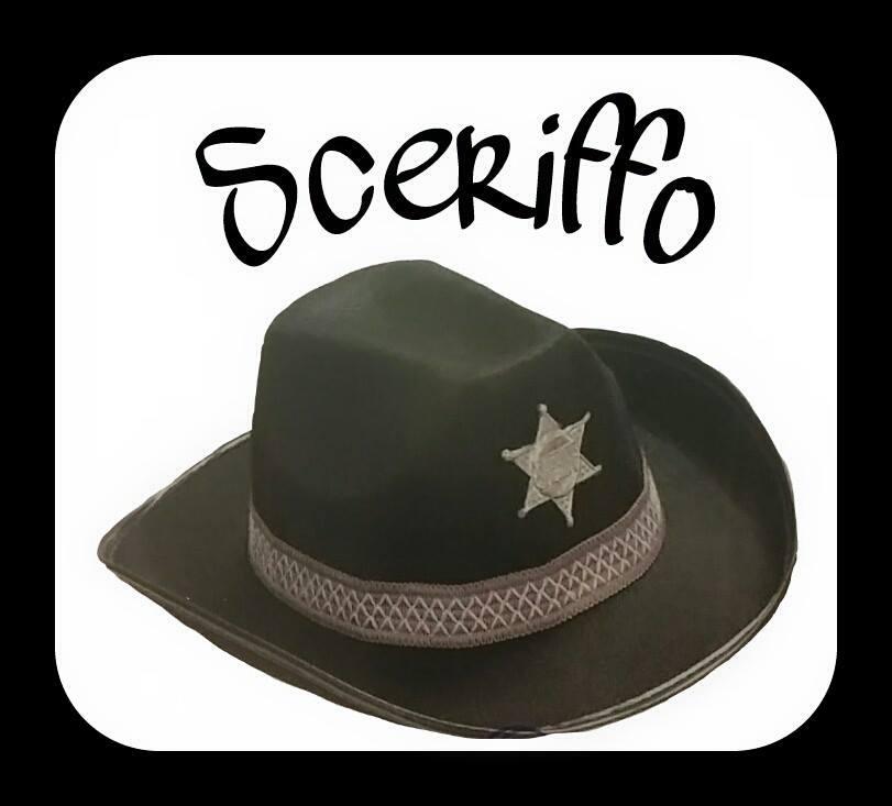 Sceriffo
