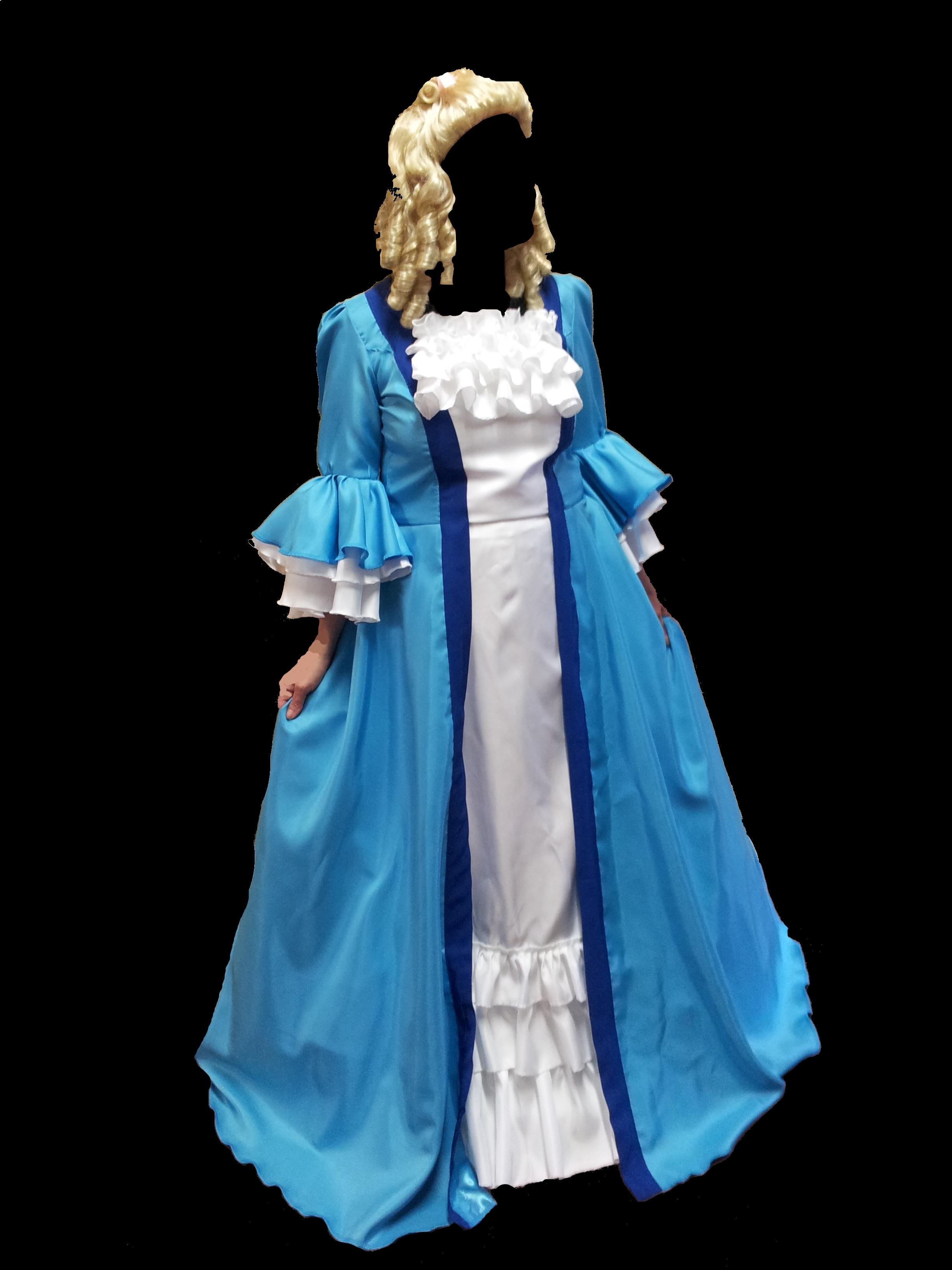 Dama di Maria Antonietta