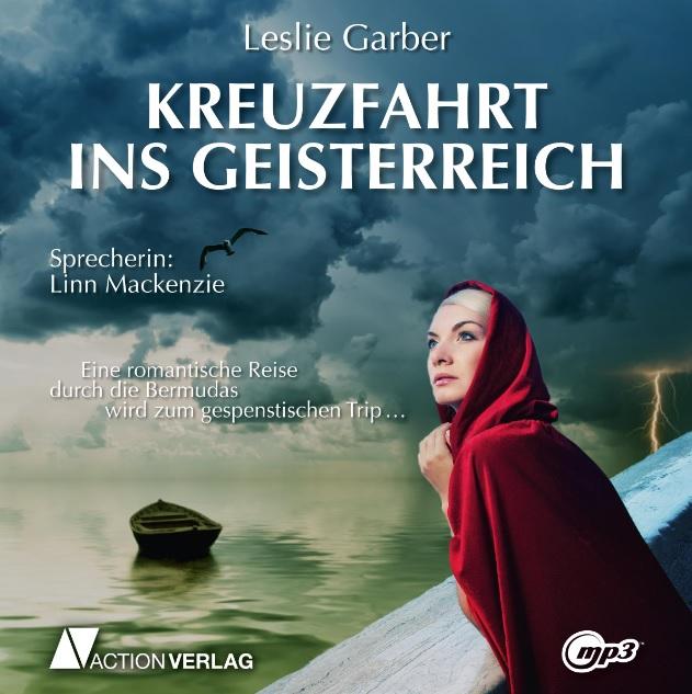 Kreuzfahrt ins Geisterreich (mp3-CD, 3 Stunden 2 Minuten)