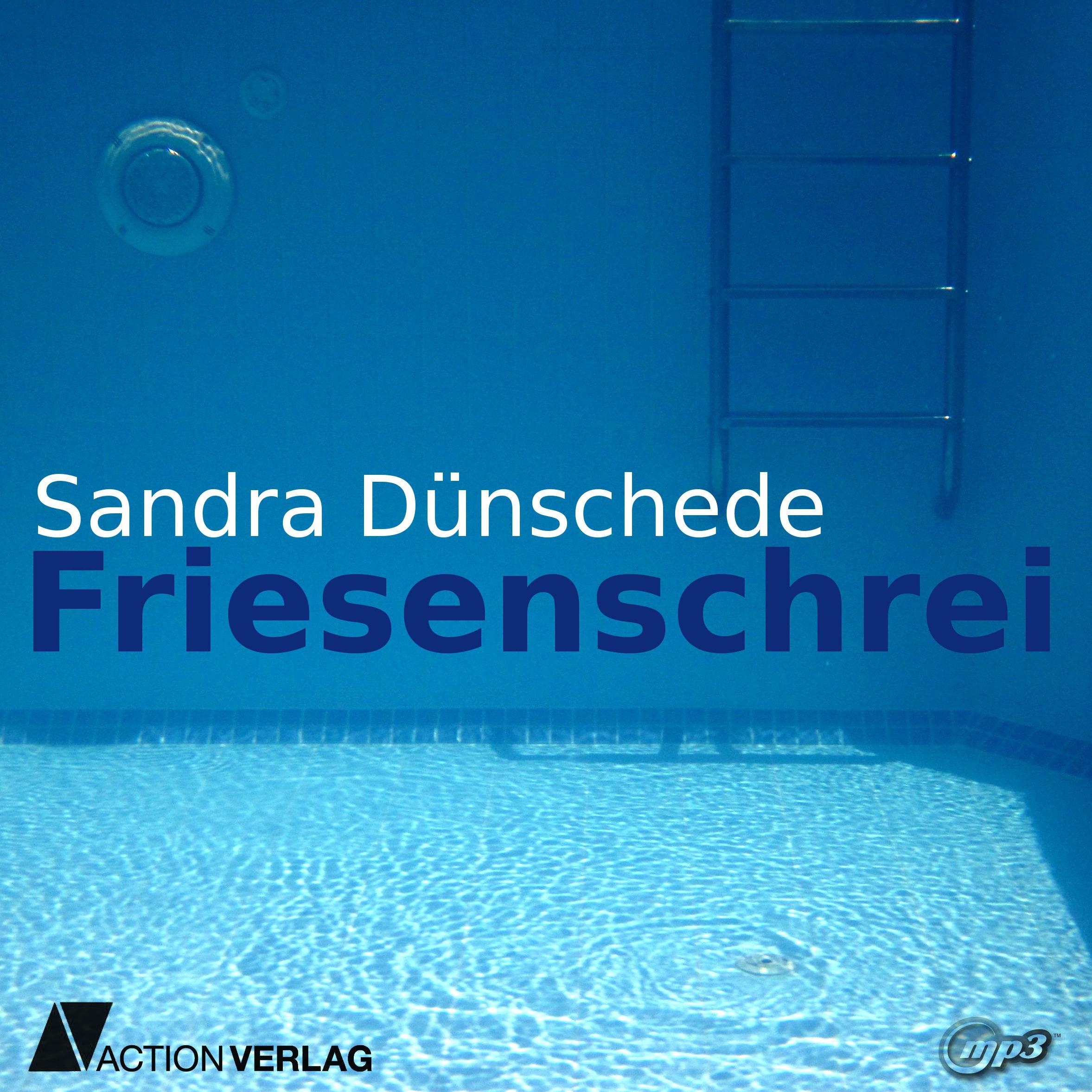 Friesenschrei (mp3-CD, 6 Stunden 22 Minuten)