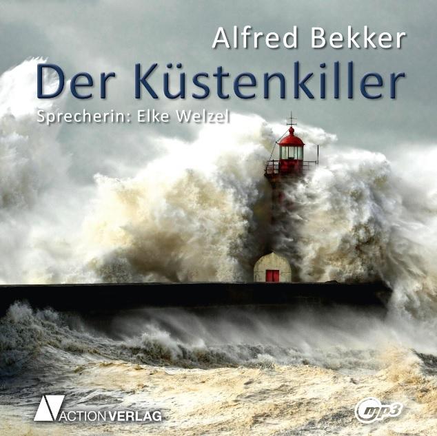 Der Küstenkiller (mp3-CD, 5 Stunden 19 Minuten)