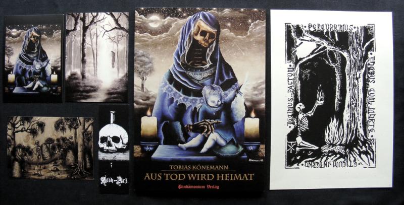 Aus Tod wird Heimat -Limited Edition-