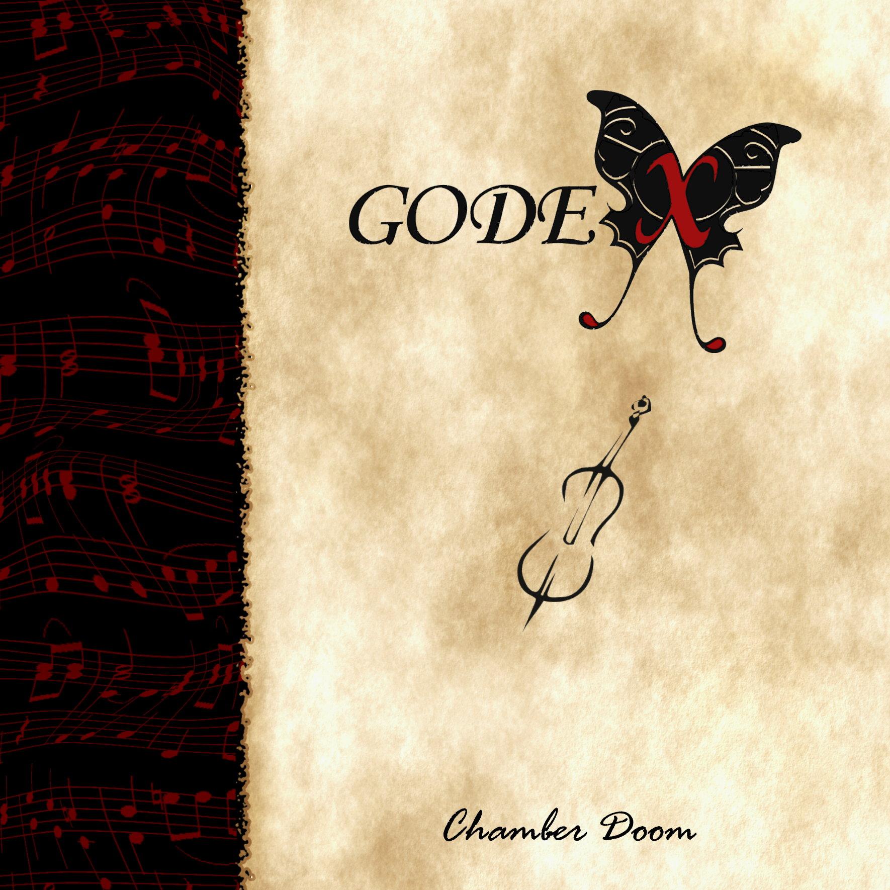 "Album ""Chamber Doom"""