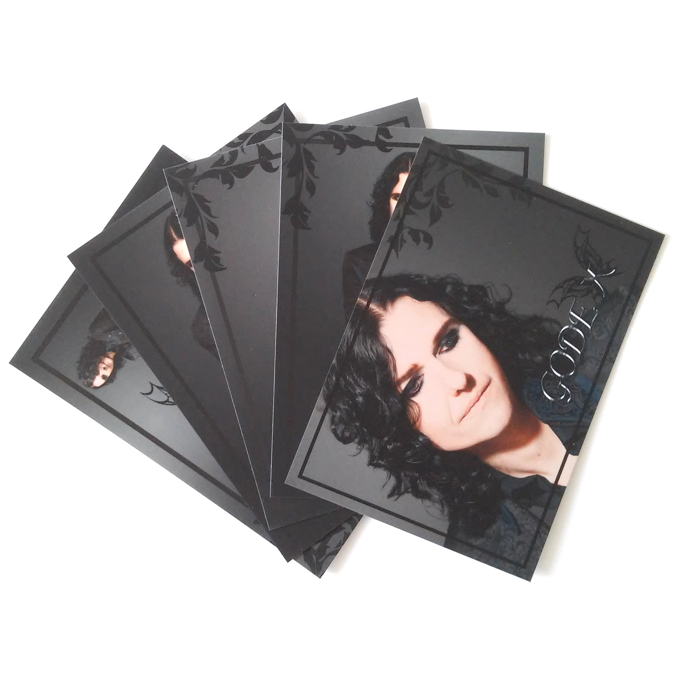 Postkarten (5 Stück)