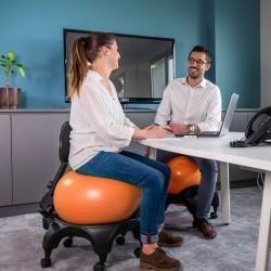 Ballon de la Tonic Chair confort