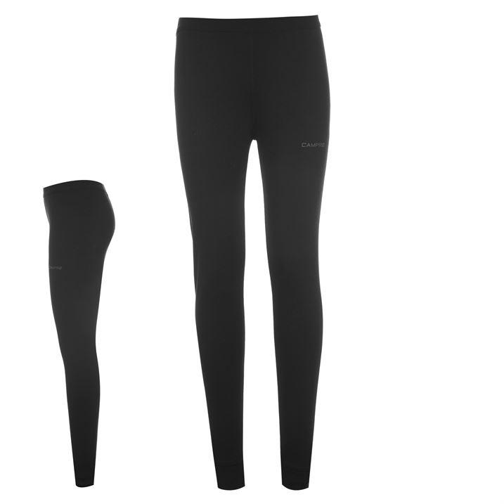 Campri Thermal Pantalons Femme