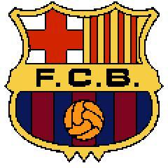 Escudo Fútbol Club Barcelona