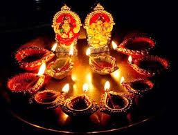 Diwali Blessings Token