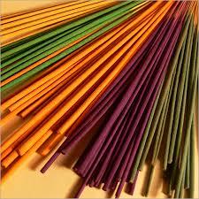 Incense Sticks S - Z