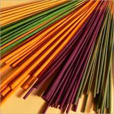 Incense Sticks A- R