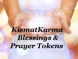 Home Blessings Token