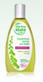 Herbal shampoo, parabens free!