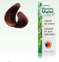 Martine Mahé nº7 Mahogany, without ppd! 125 ml (approx. 4.23 fl oz), 2-3 applications.