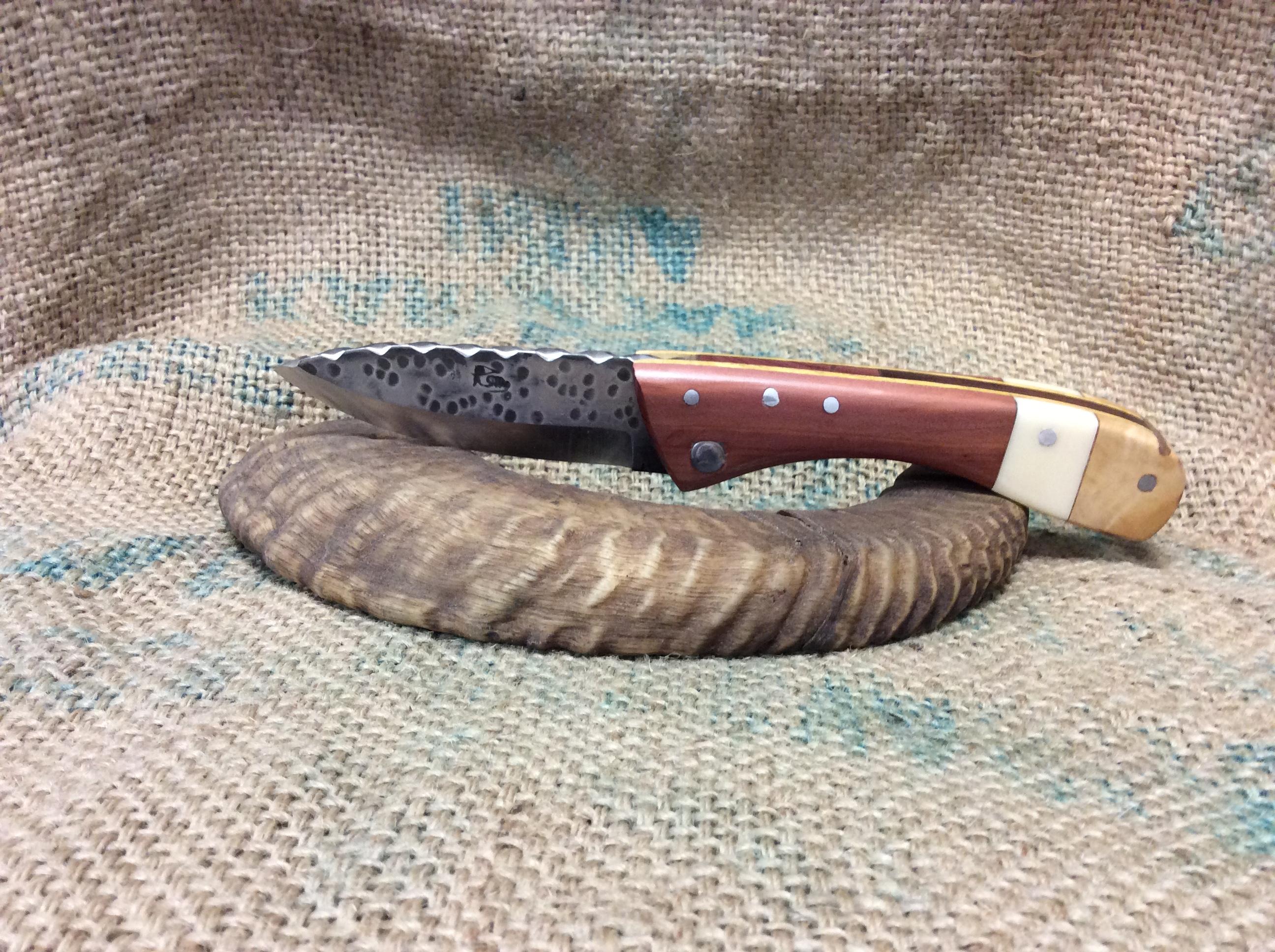 Couteau Pliant Ref P 0519/56