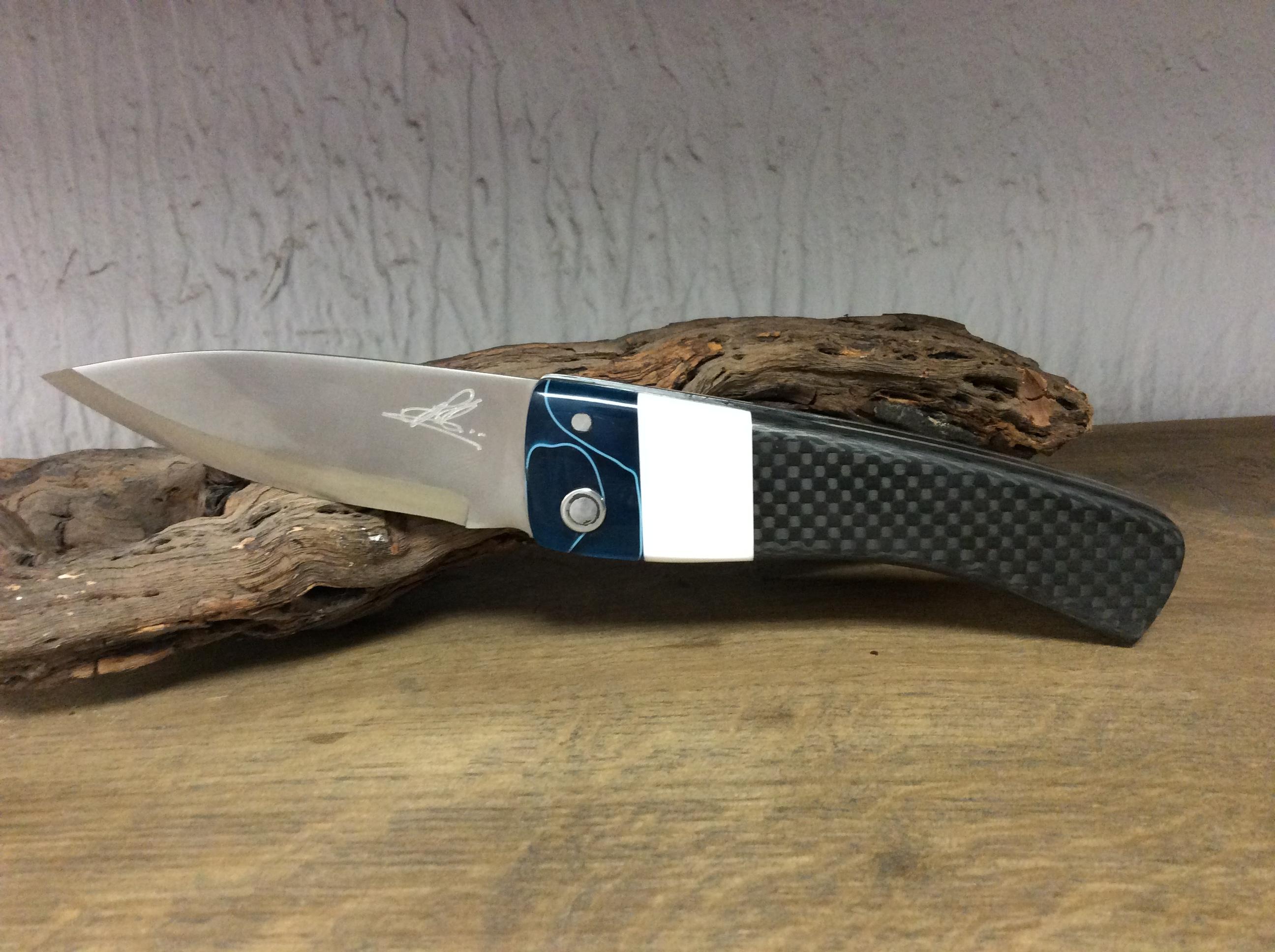 Couteau Pliant Ref  P0919/27
