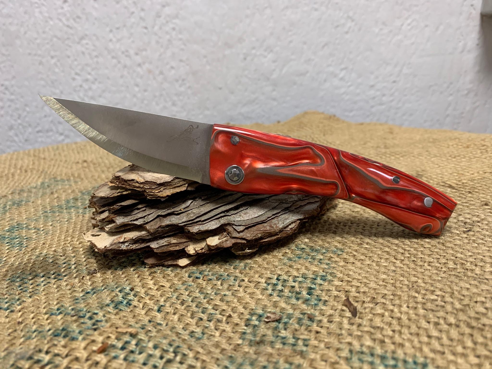 Couteau Pliant Ref P 0820/24