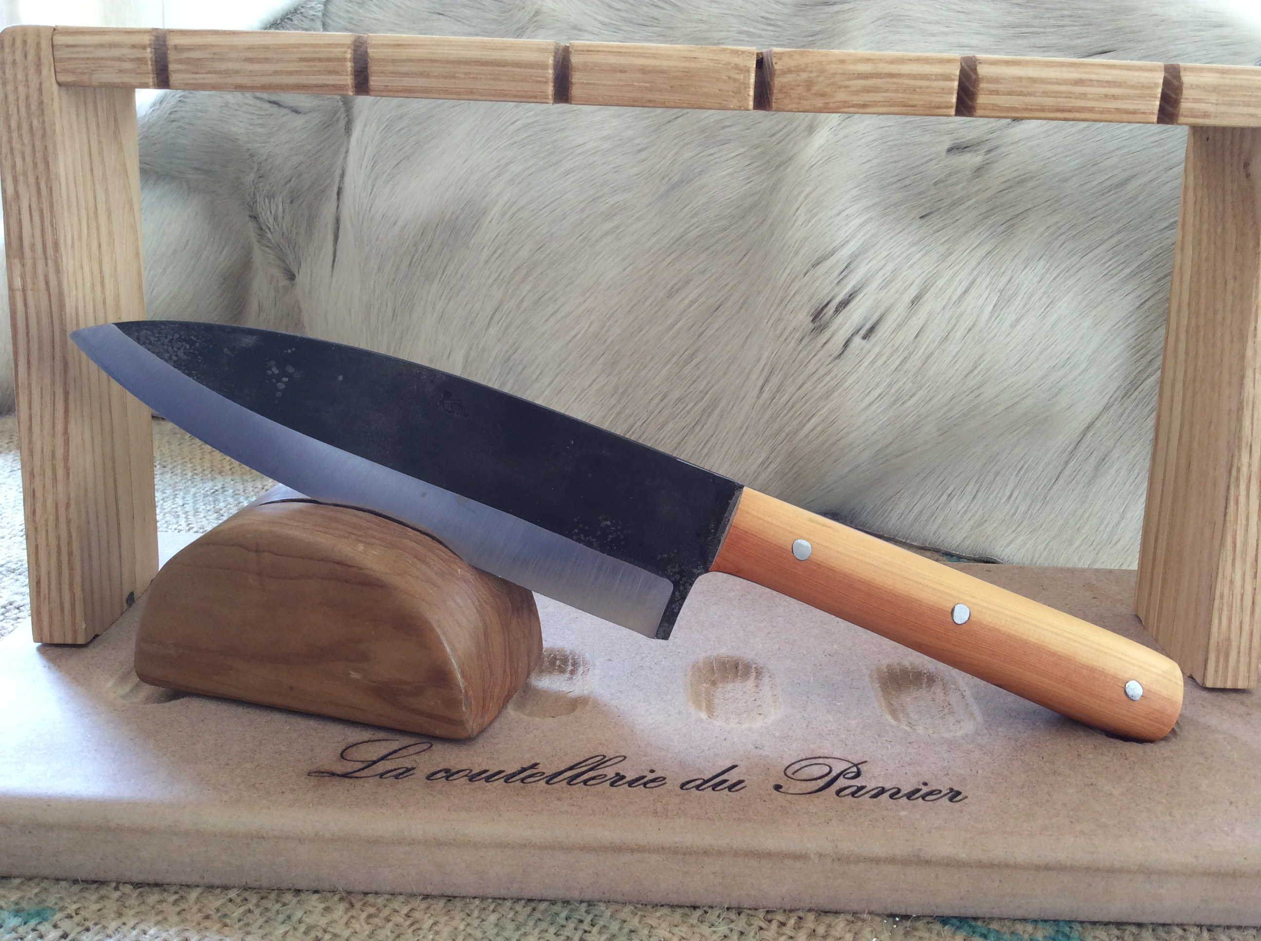 Couteau de Cuisine Ref C 0420/04