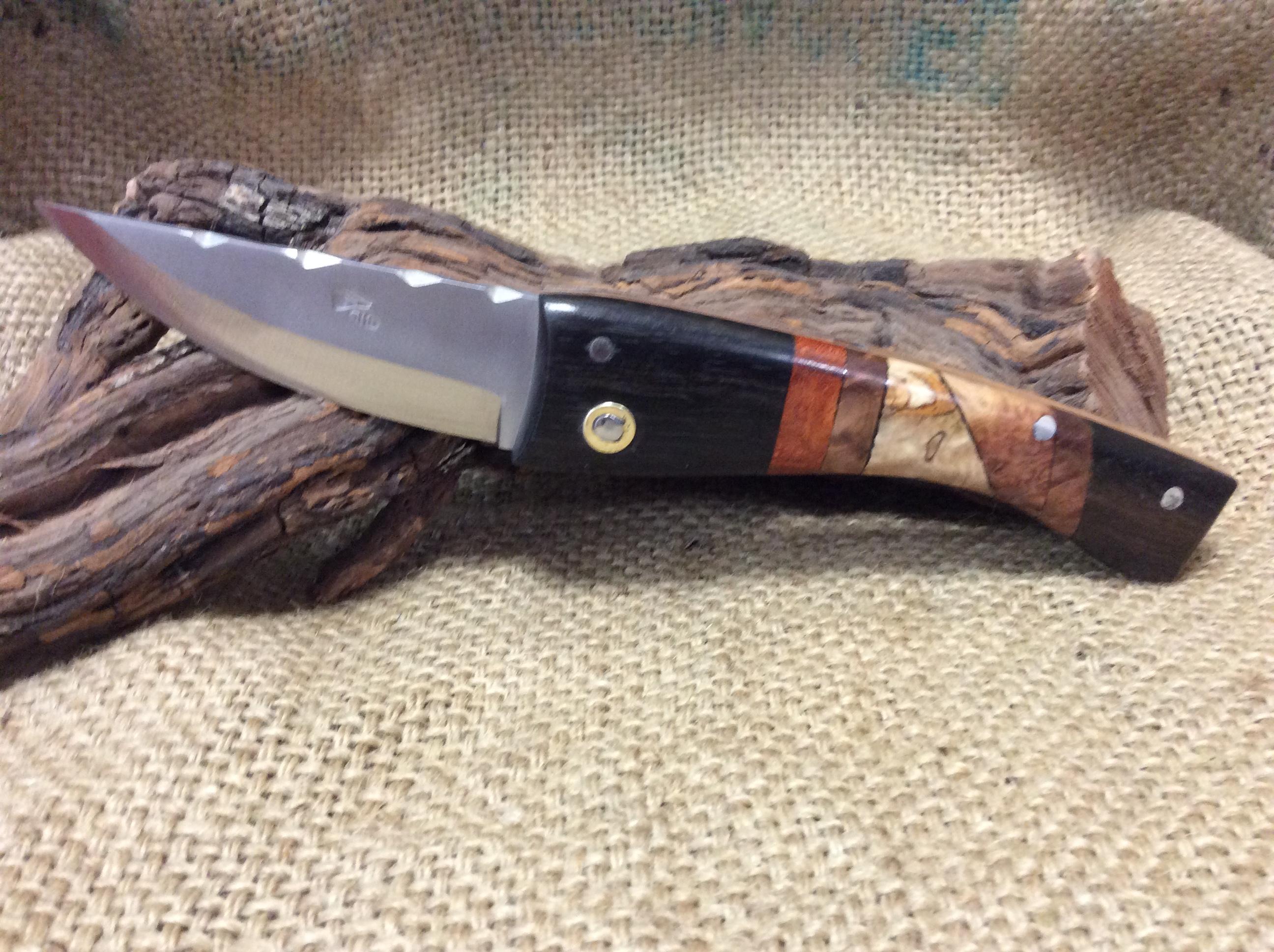 Couteau Pliant Ref P 0619/18