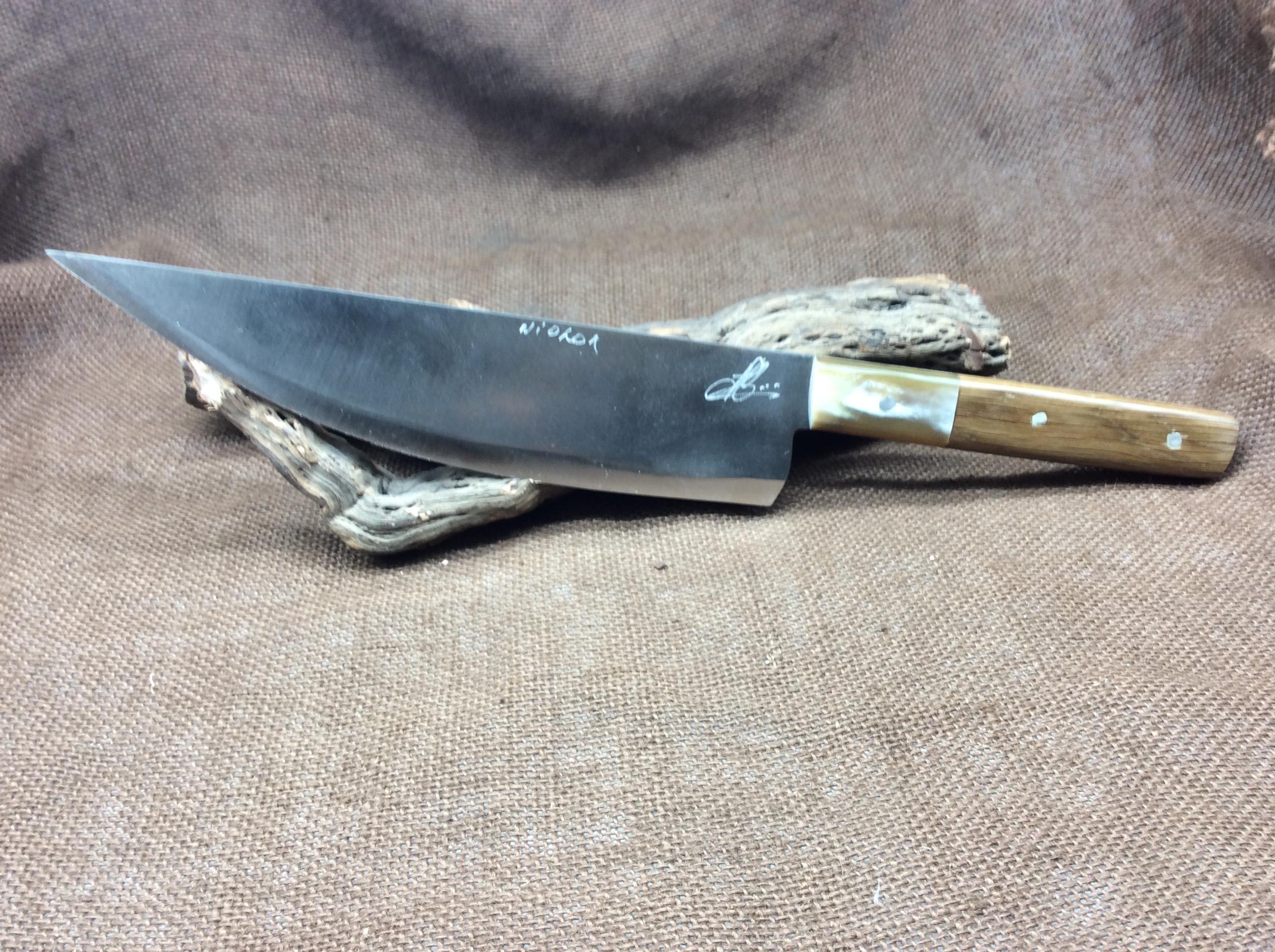 Couteau de Cuisine Ref C 1219/14