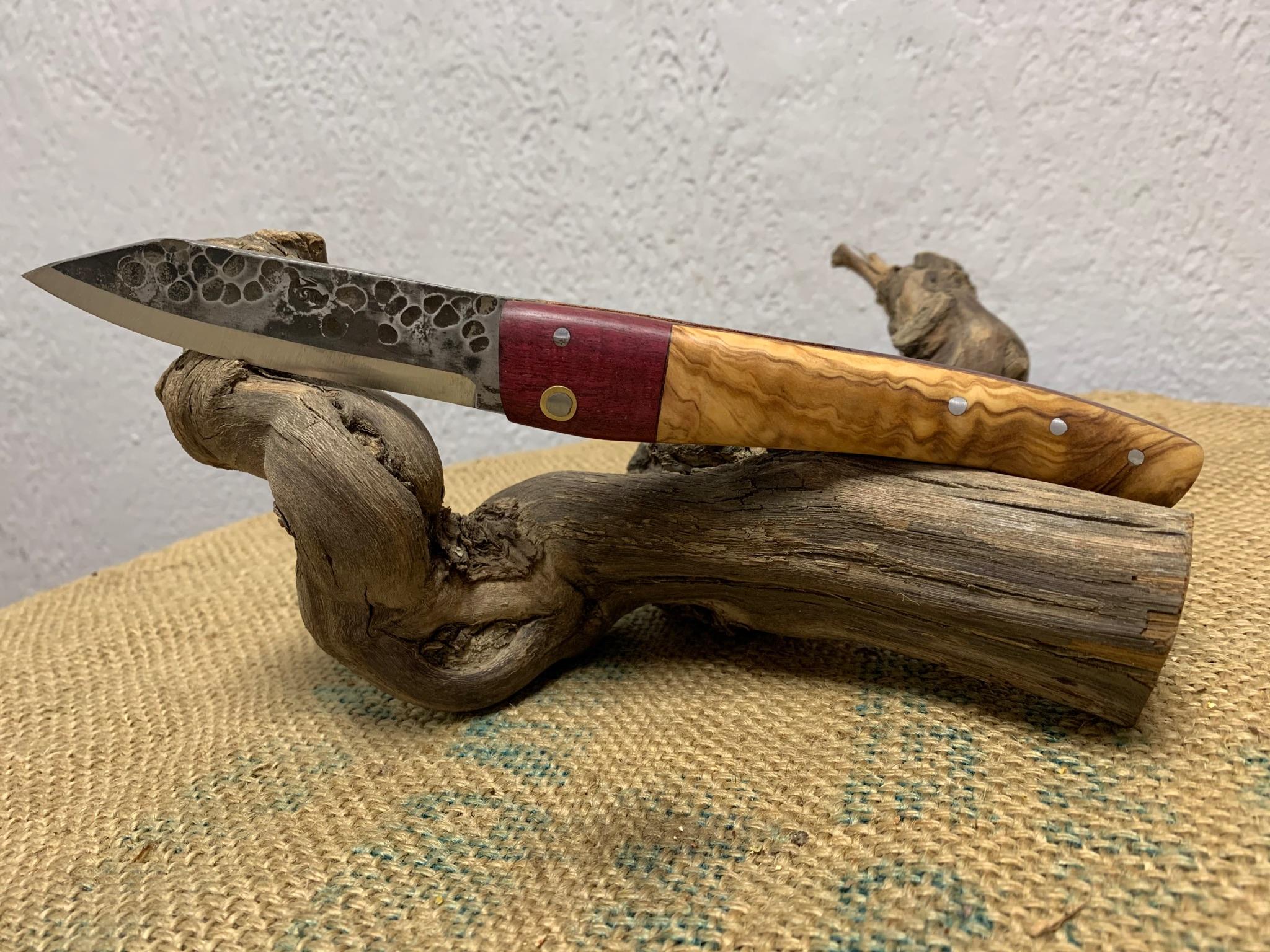 Couteau Pliant Ref P 0920/21