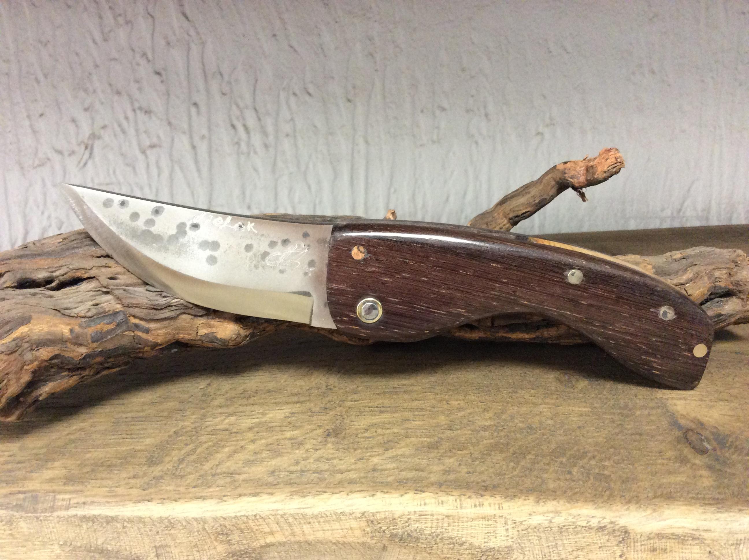 Couteau Pliant Ref P 1019/24