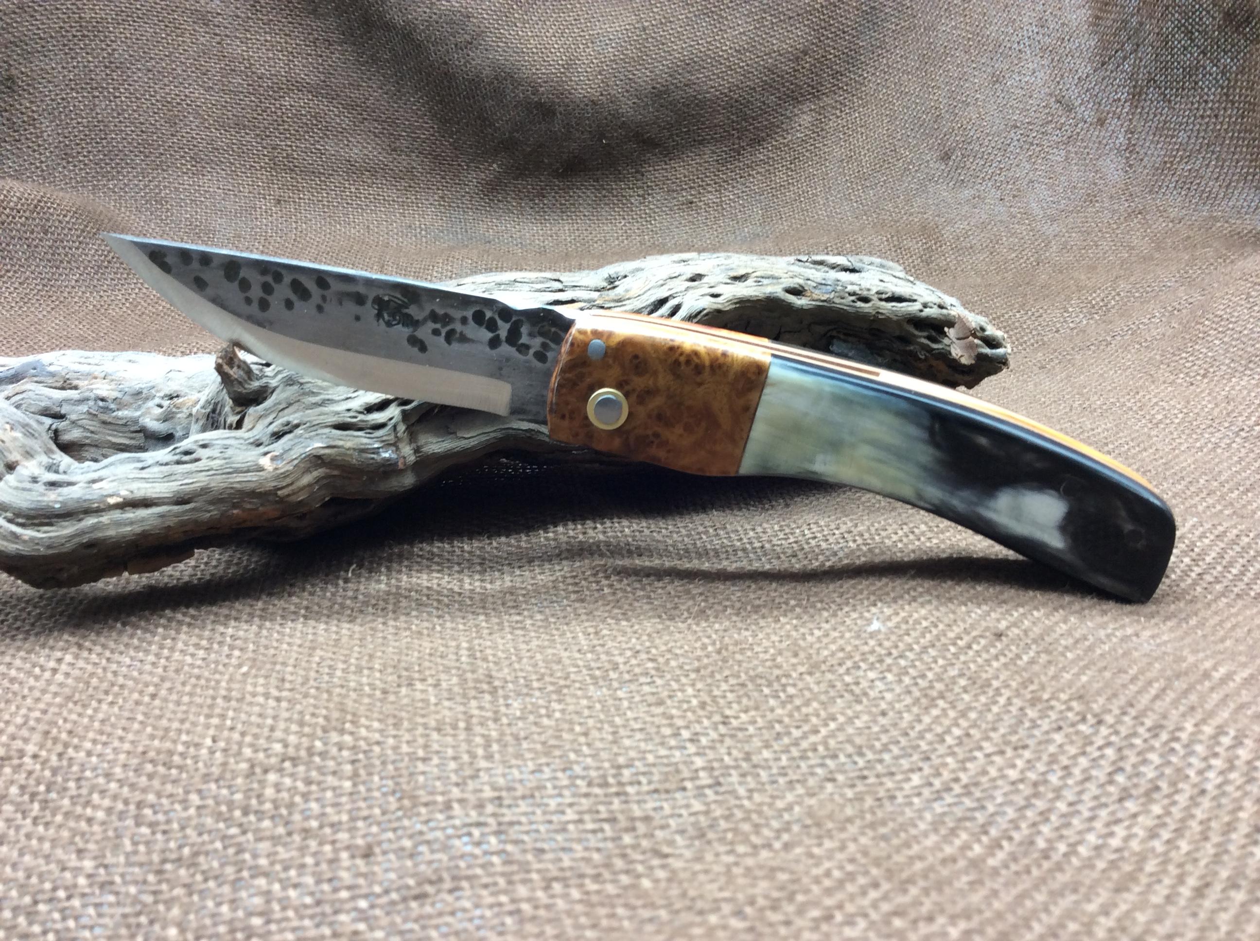 Couteau Pliant Ref P 1119/40