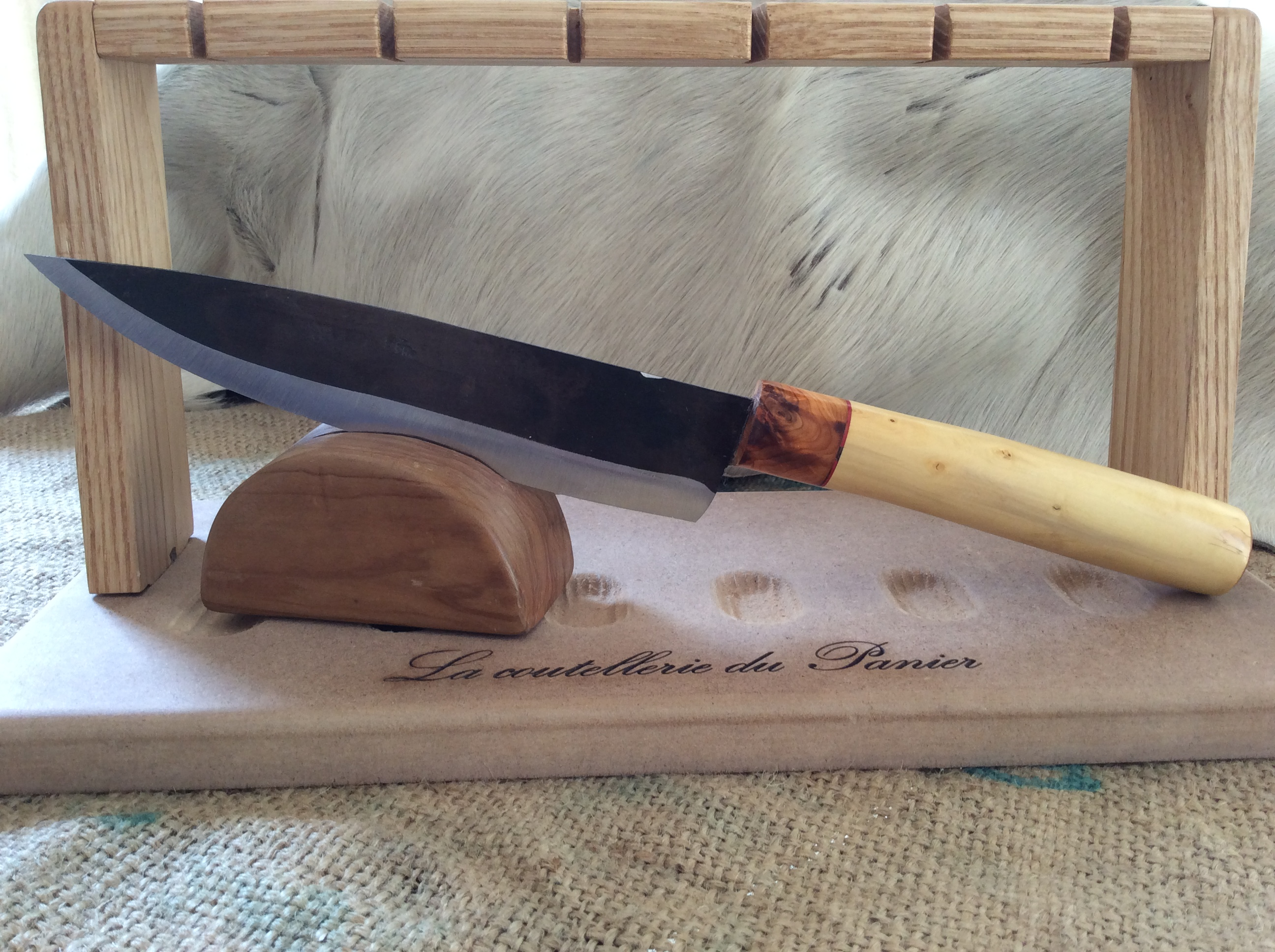 Couteau de Cuisine Ref C 0420/01