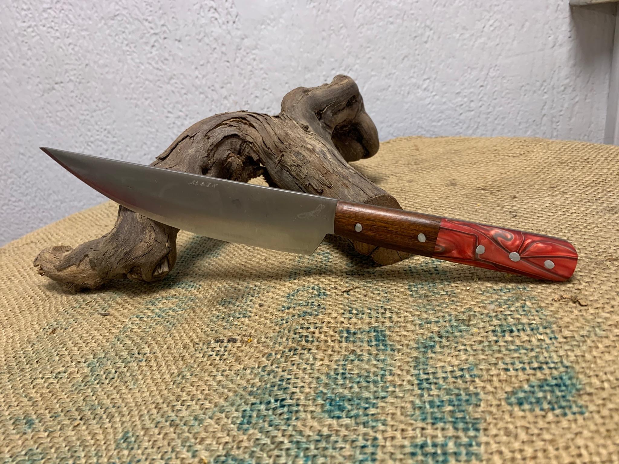 Couteau de Cuisine Ref C 0920/26