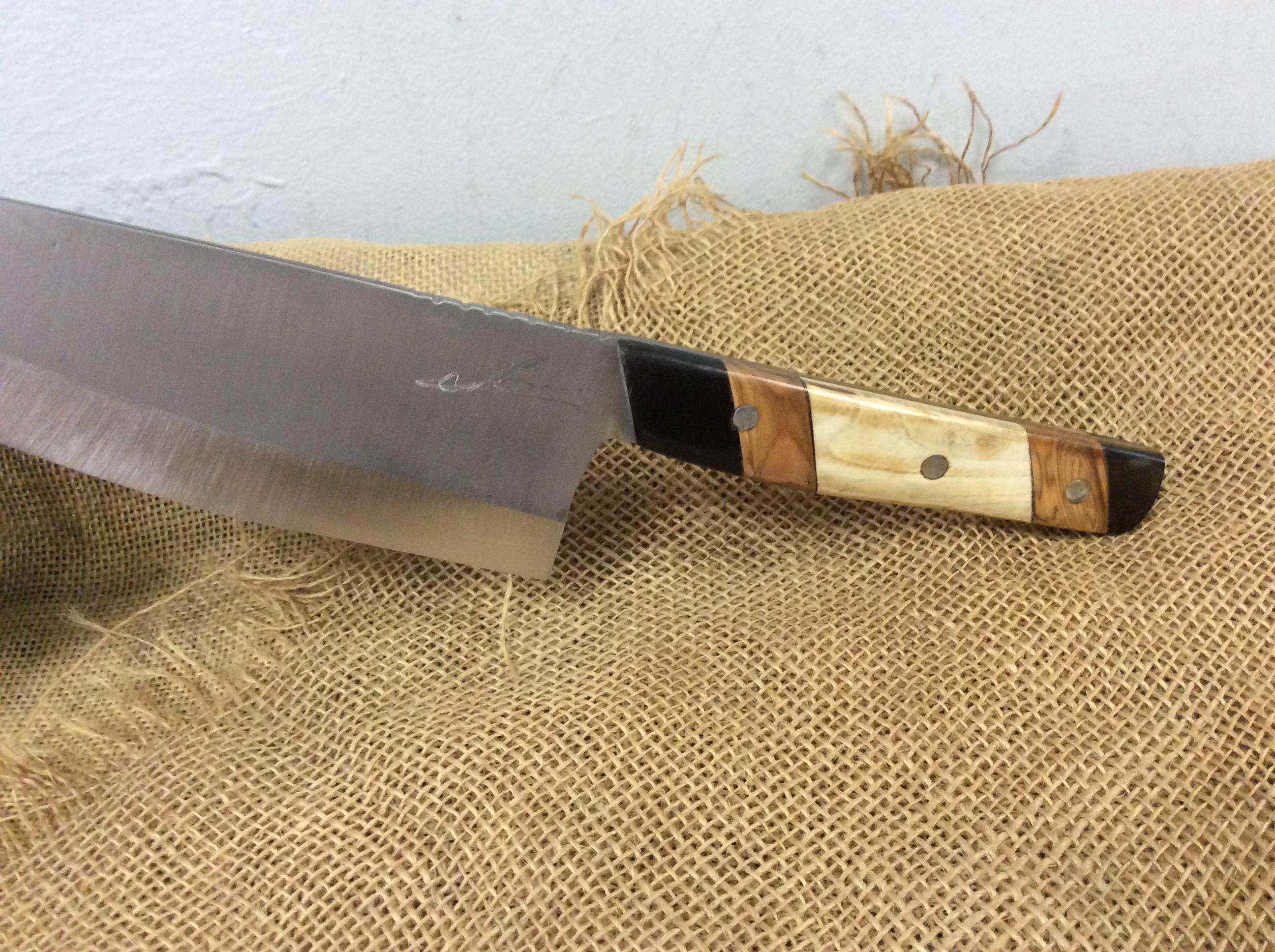 Couteau de Cuisine Ref C10/14