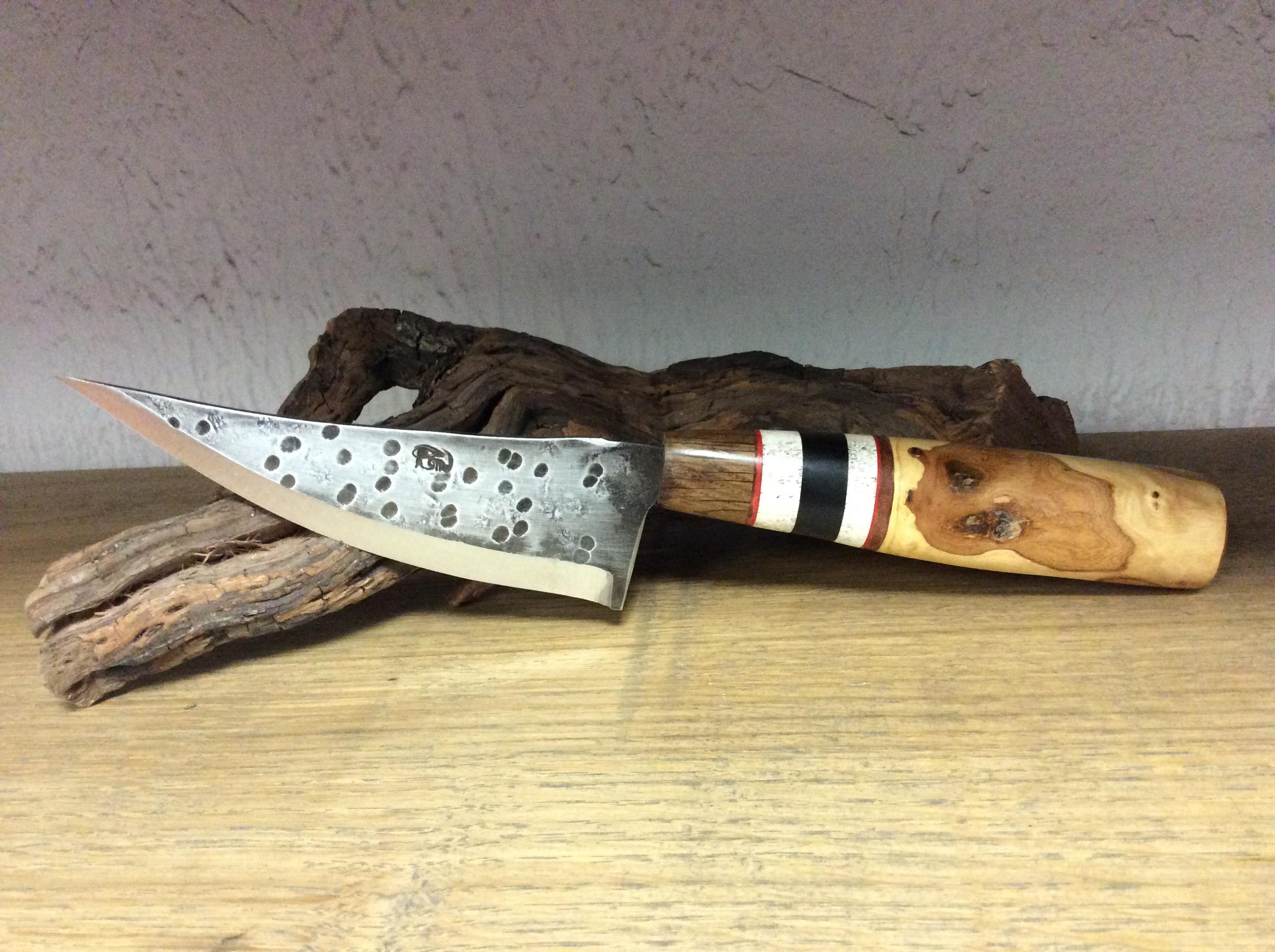 Couteau de Cuisine Ref C 0919/36