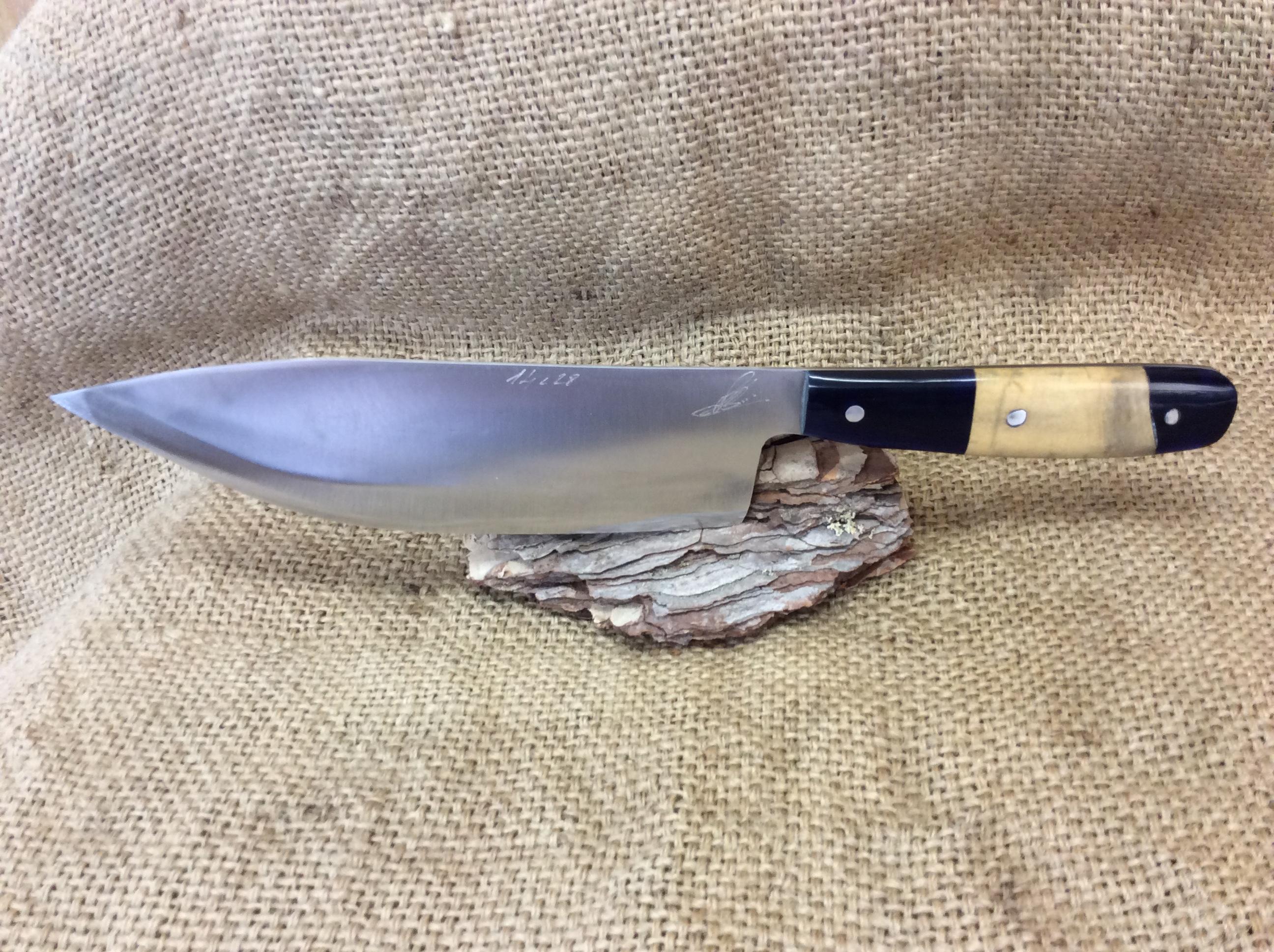 Couteau de Cuisine Réf C 0321/06