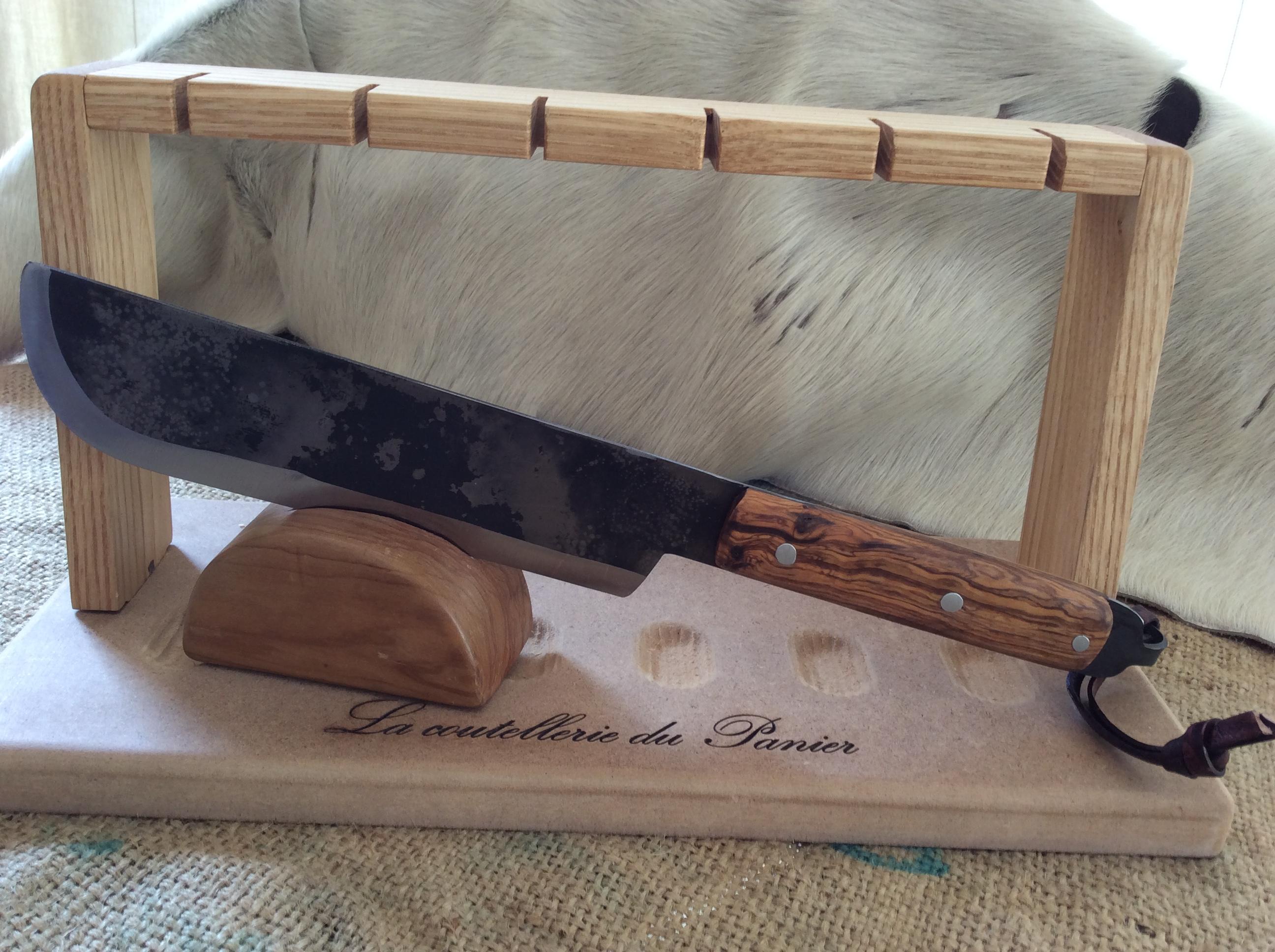 Couteau de Cuisine Ref C 0420/03