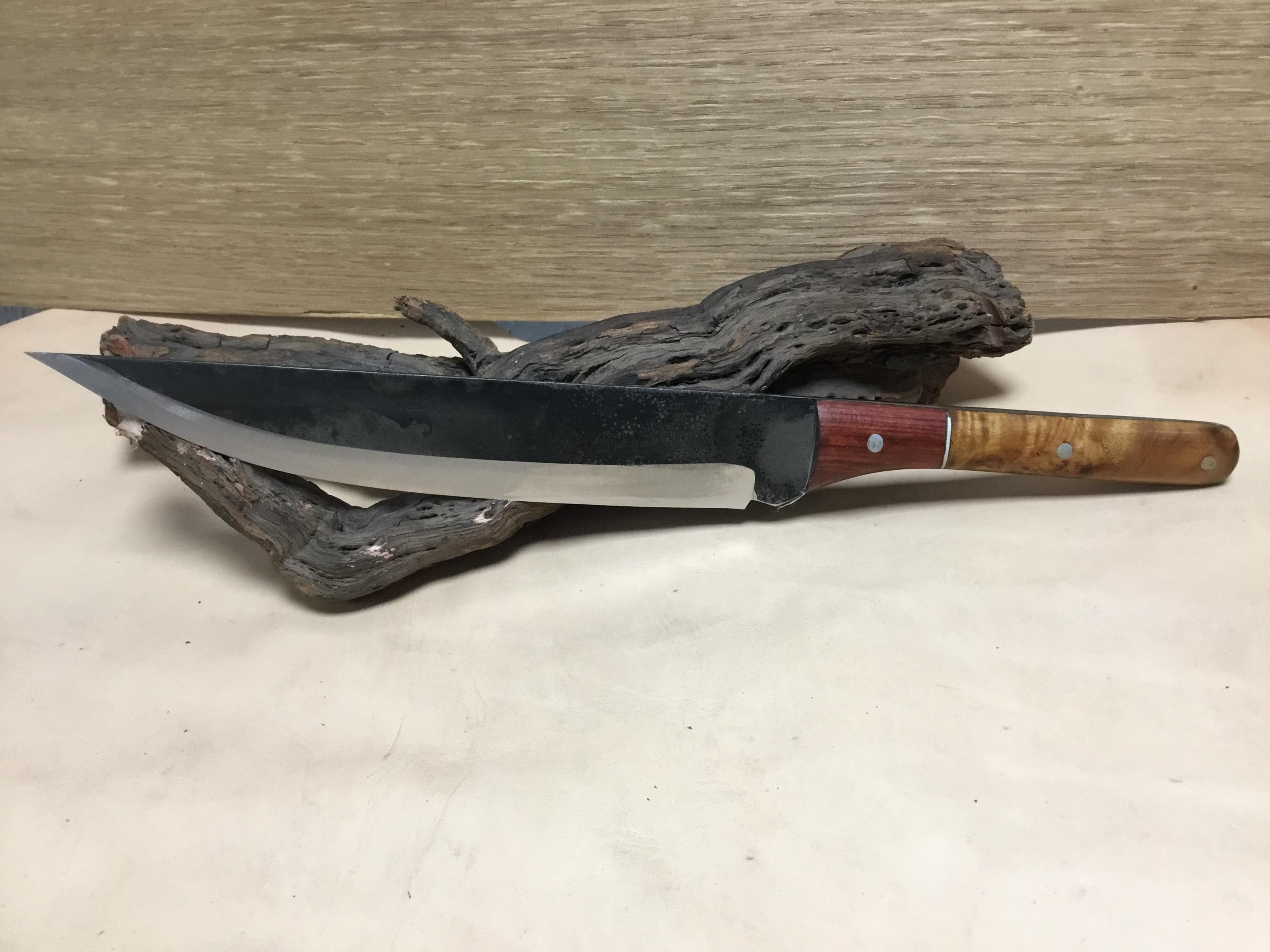 Couteau de Cuisine Réf C 1120/20
