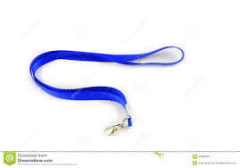 Ladies Lanyards - also for your Licence - Ref. W/LYD