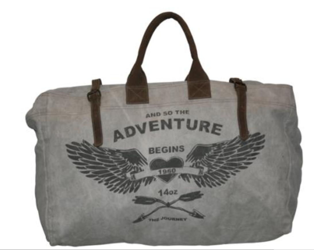 Reisetasche Arrows&Wings