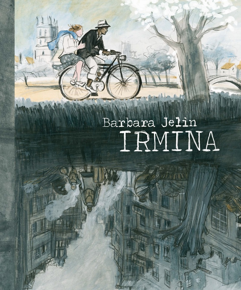 Barbara Jelin - Irmina