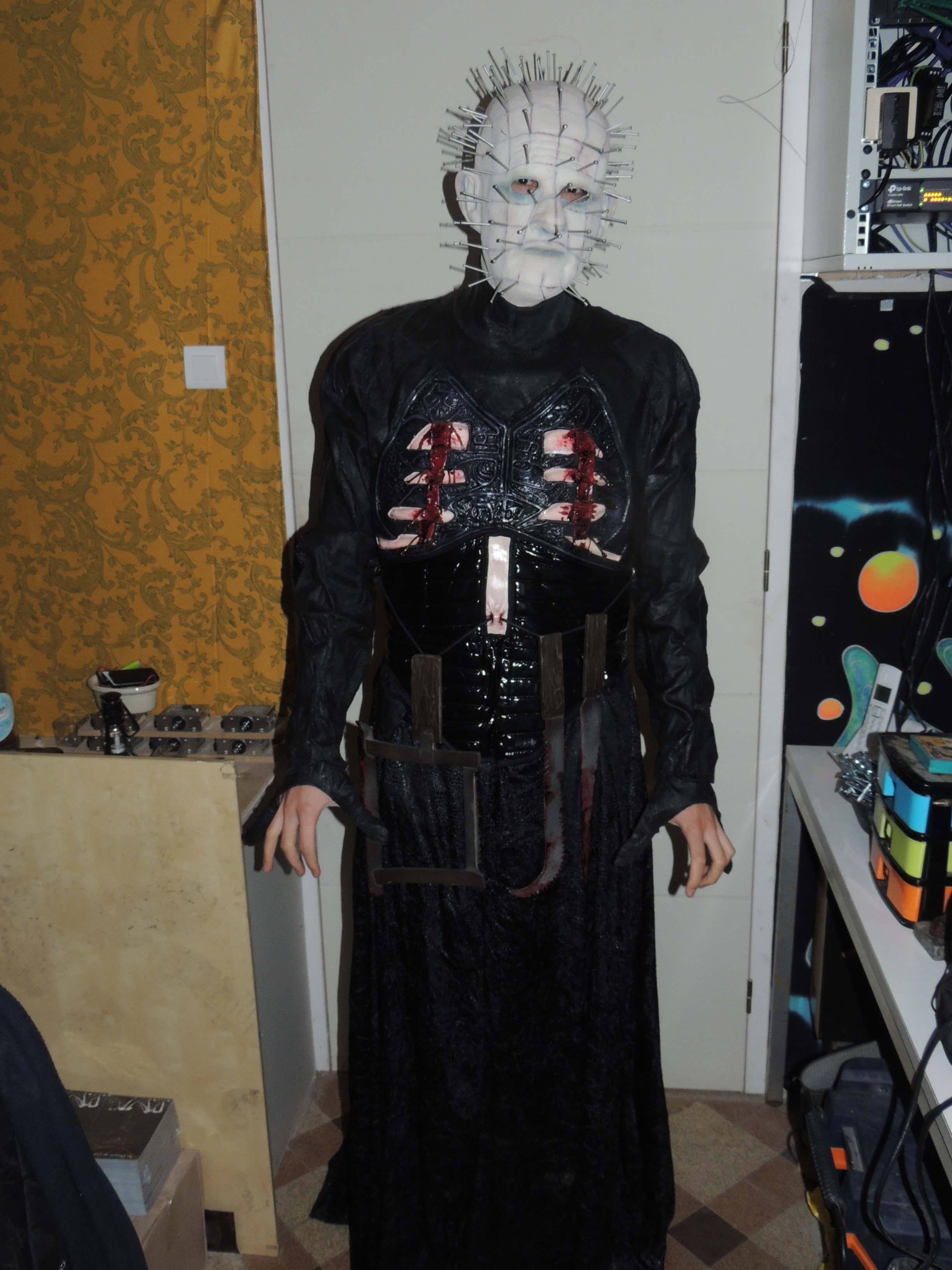Costume Hellraiser