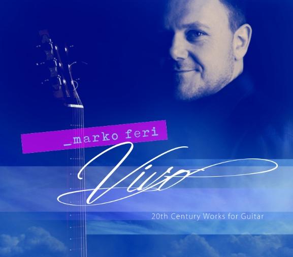 MARKO FERI - VIVO (2014)