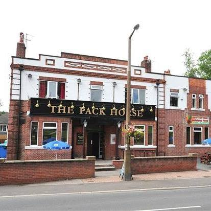 "Tues, 23rd July 2019 - ""The Pack Horse Inn"""