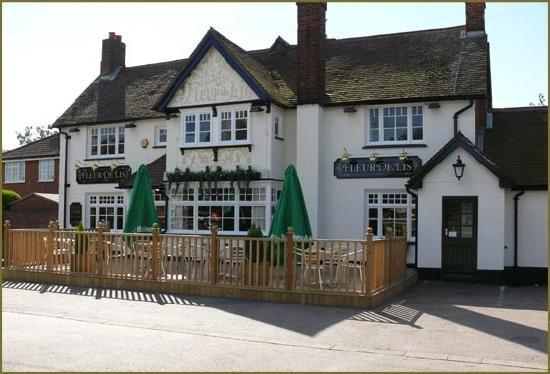 """Thurs, 22nd August 2019 - """"The Brunswick Arms"""""""